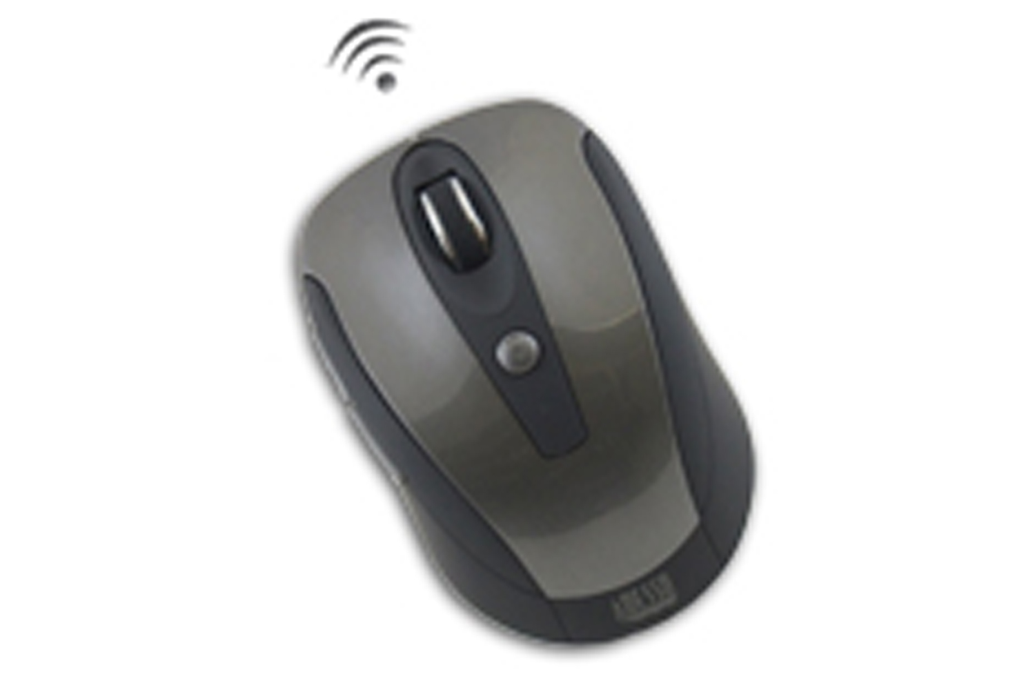 iMouse S10 - Adesso Wireless Mini Mouse