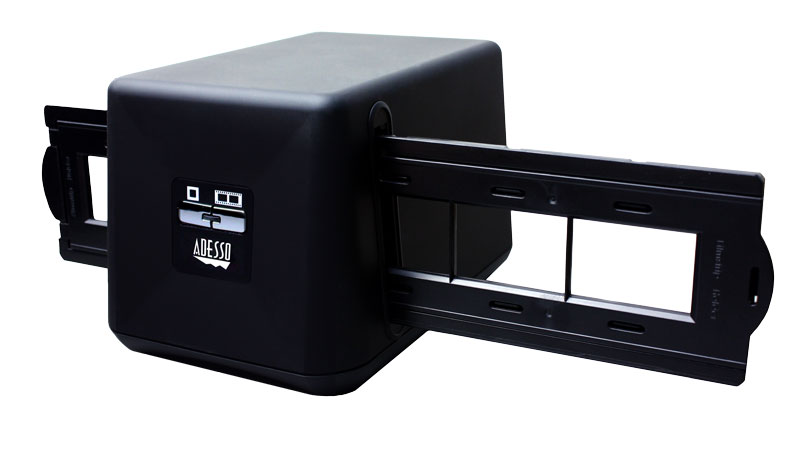 EZScan 1000 Film Scanner