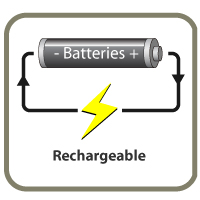 RechargeableBattery