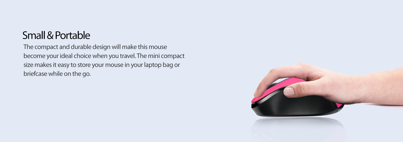 iMouse™ S70P