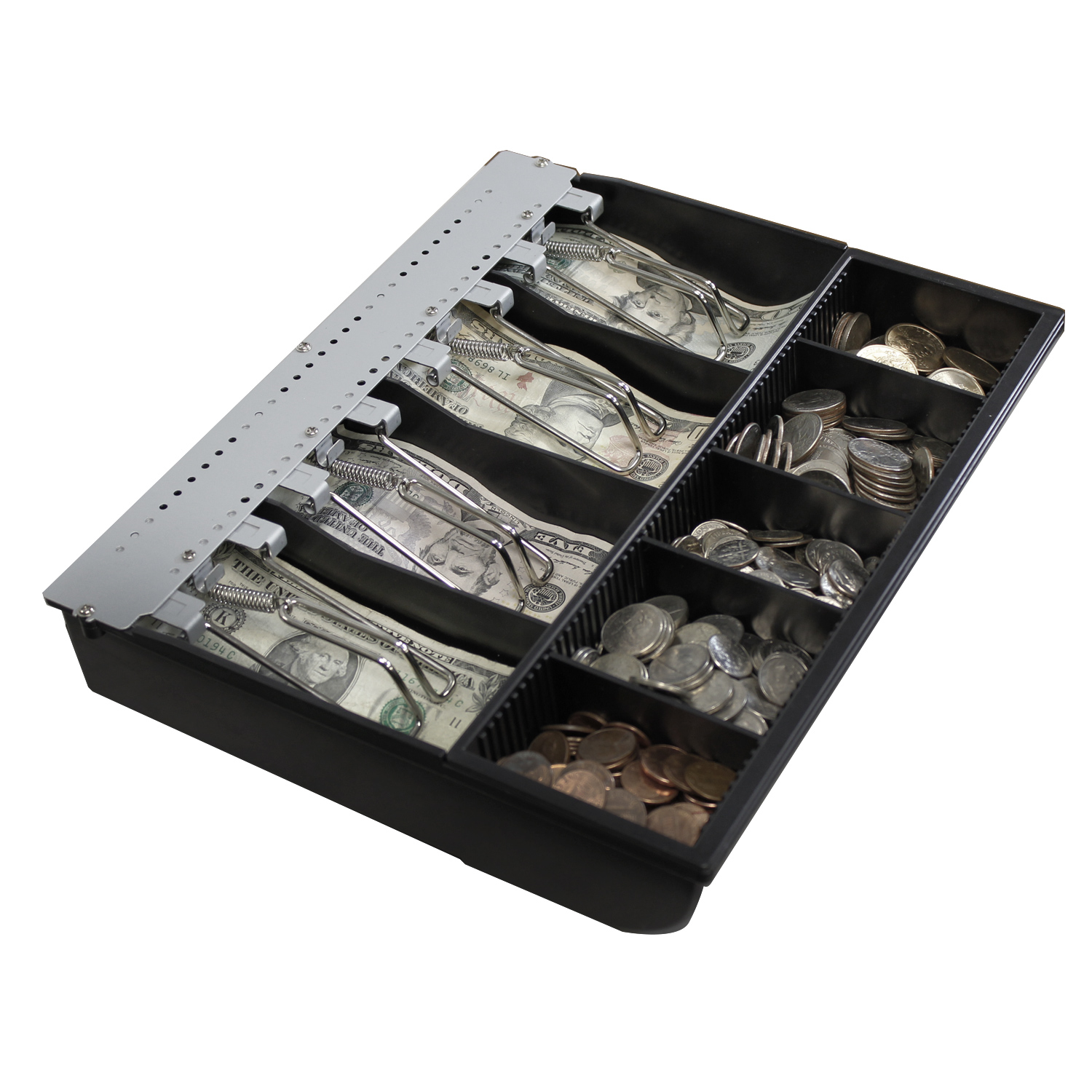 Pos Cash Drawer Tray Adesso Inc Your Input Device Specialist