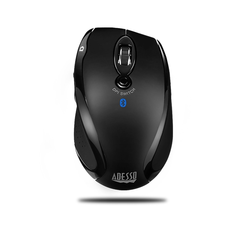a1a07ba6e6f iMouse S200B - Bluetooth® Ergo Mini Mouse - Adesso Inc ::: Your Input  Device Specialist :::