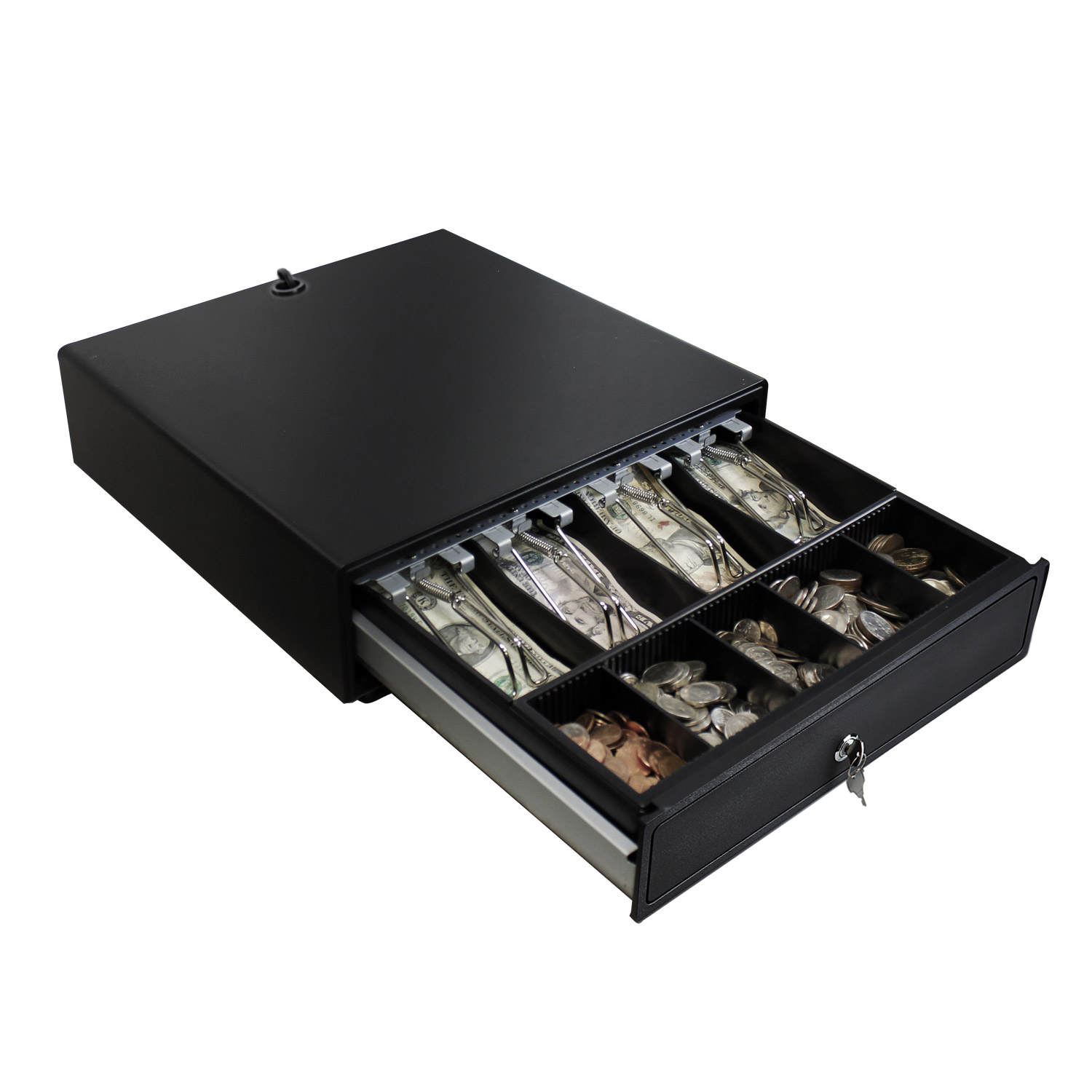 shop bills with money key compass currency coin ce box compartment drawer lock product draw rakuten cash insert removable register
