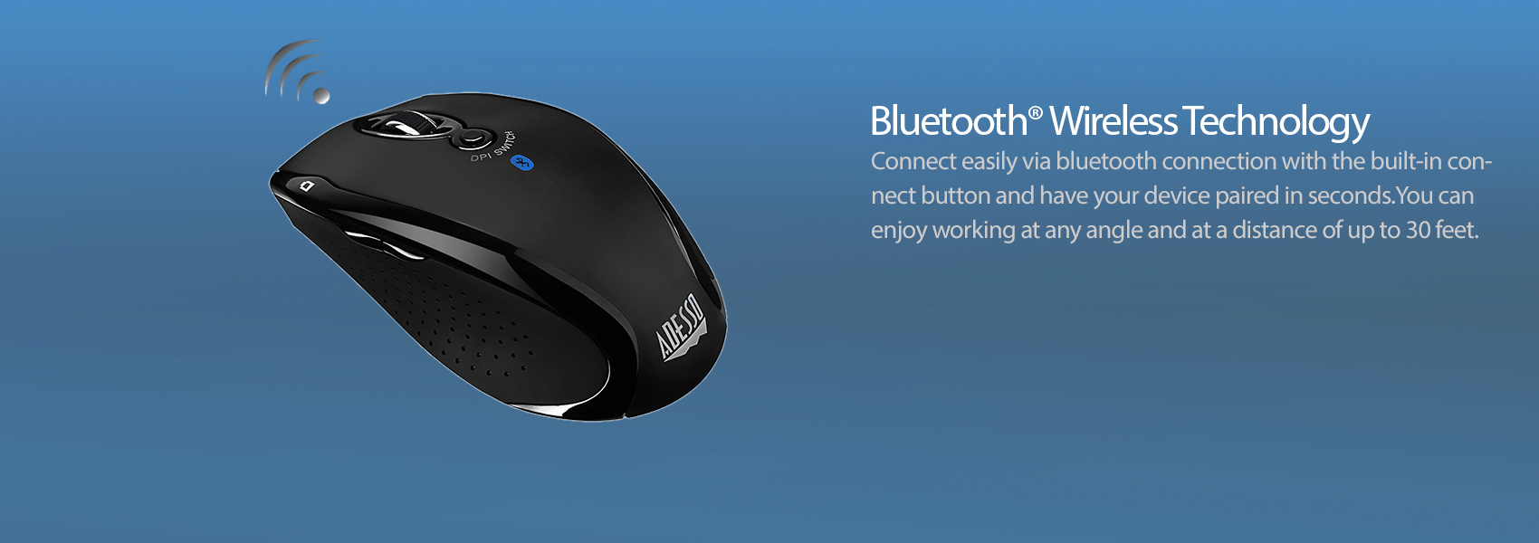 43fc8368537 Model Number: iMouse S200B Categories: Ergonomic Solutions, Home Office  Solutions, Mice, Mice