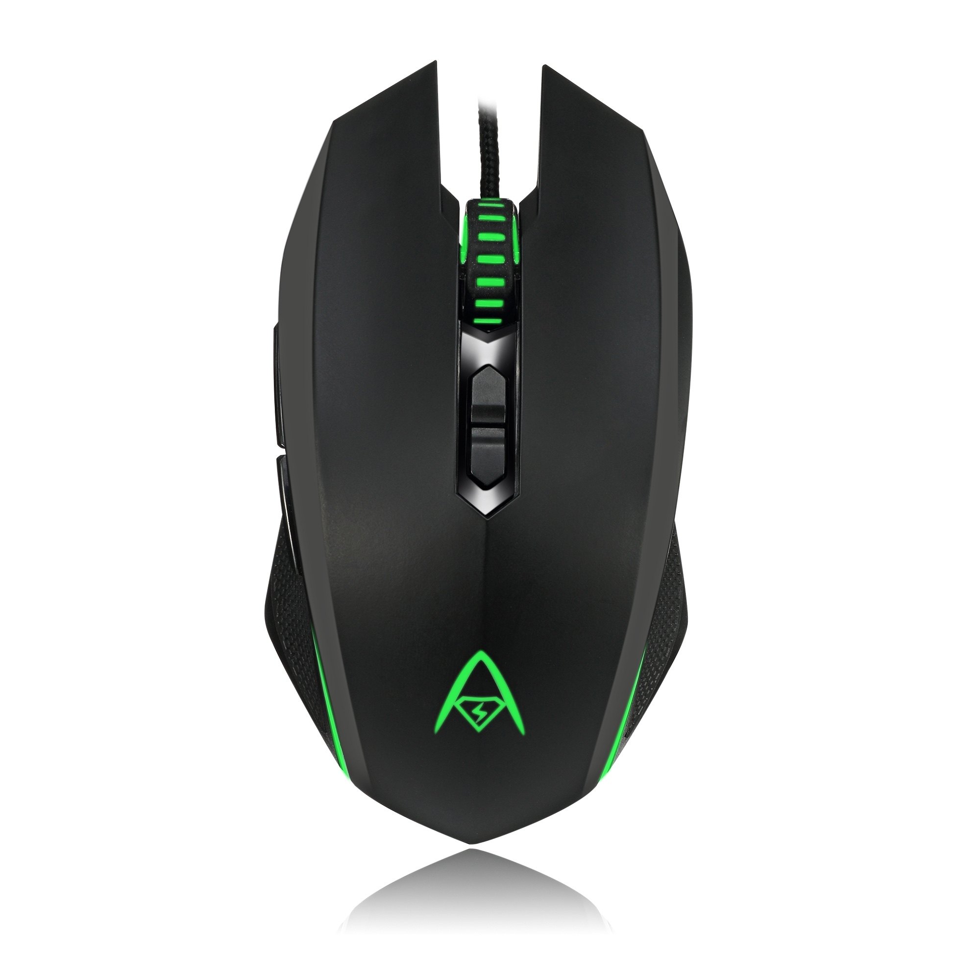 universal gaming mouse driver