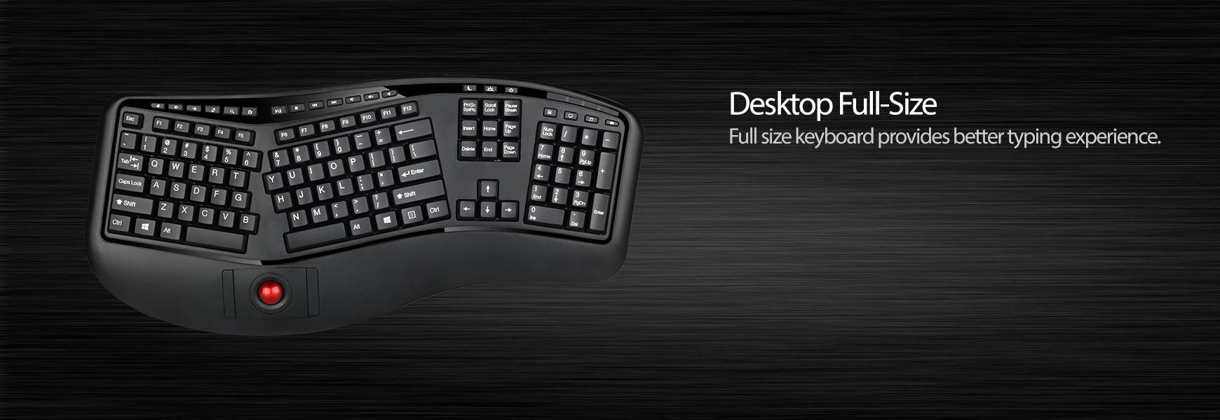 49a42dd55d7 Model Number: WKB-3500UB Categories: Ergonomic, Ergonomic Solutions,  Keyboards, Trackball Keyboards