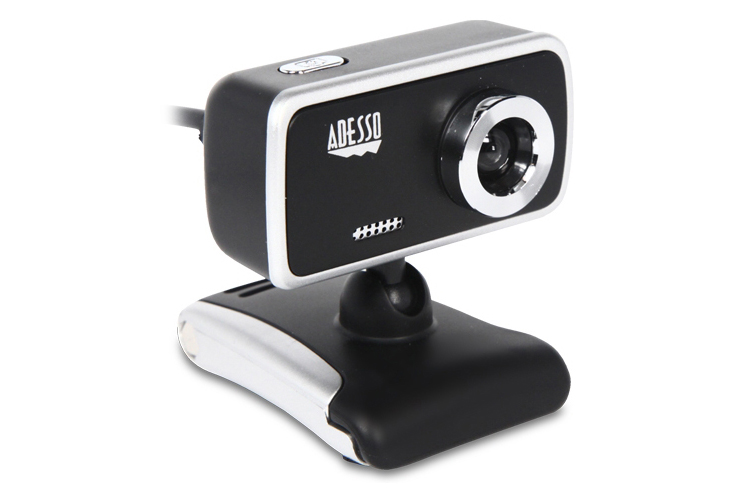Webcams - Adesso Inc ::: Your Input Device Specialist ::: Keyboards