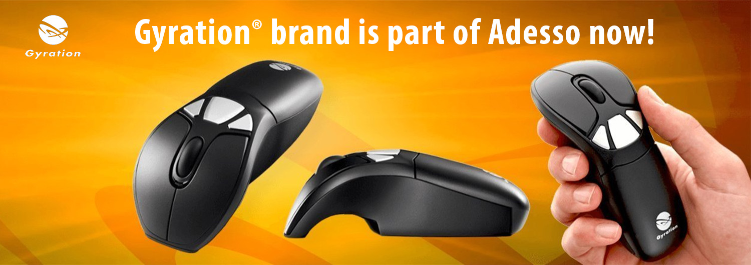 Welcome To Adesso Com - Adesso Inc ::: Your Input Device Specialist :::