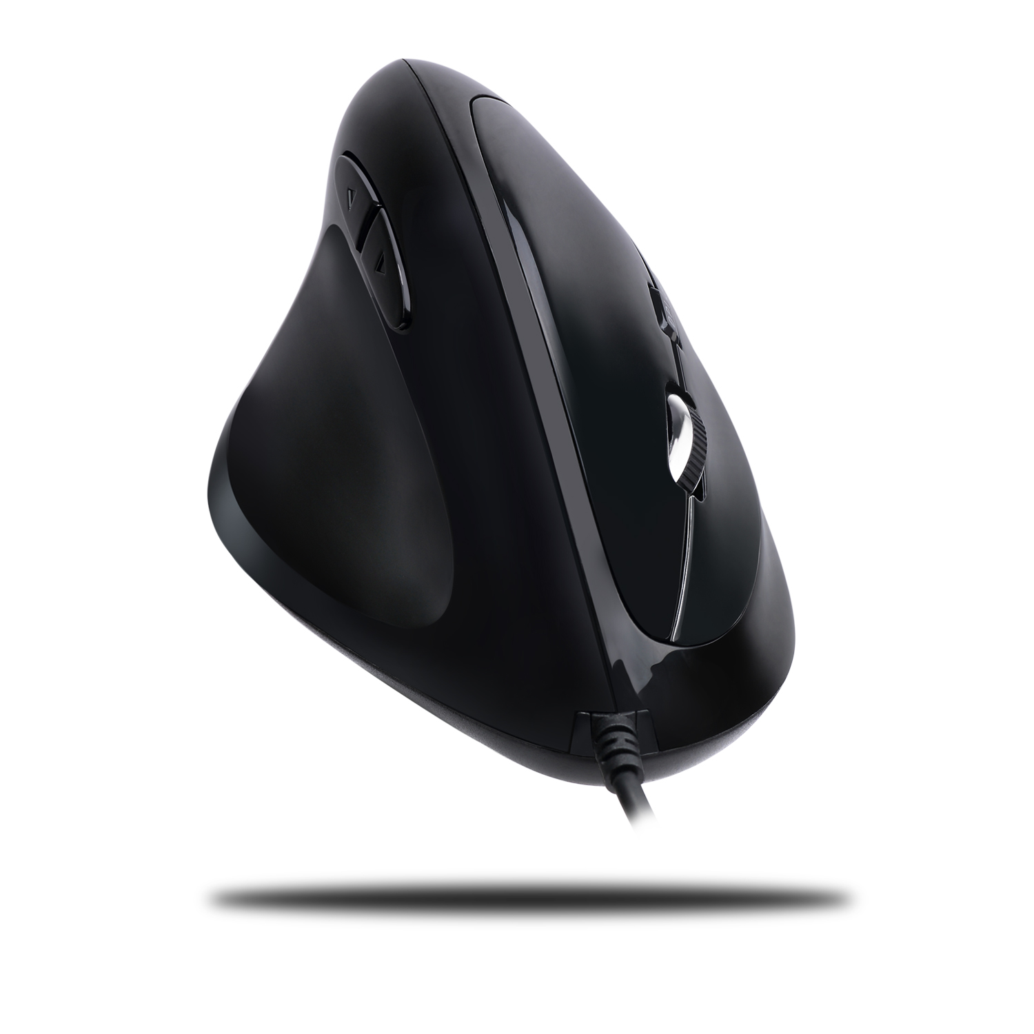ab33c616196 VP3836 TAA-Compliant Ergonomic Mouse (Left Handed - Retail Sleeve ...
